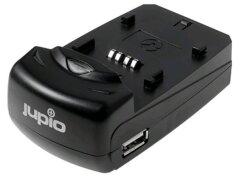 Jupio Single Battery Charger