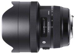 Sigma 12-24mm f/4.0 DG HSM Art Nikon