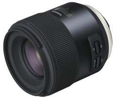Tamron SP 45mm f/1.8 Di VC USD Sony