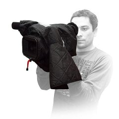 Foton PU-26 Universal Raincover voor Sony HVR-Z5