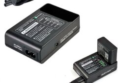 Godox Charger voor V-serie accu