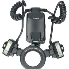 Tweedehands Canon MT-24 EX Macro Twin Light CM1565