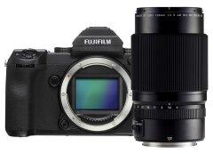 Fujifilm GFX 50S + GF 120mm Macro
