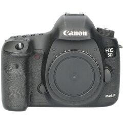 Tweedehands Canon EOS 5D Mark III Body CM2088