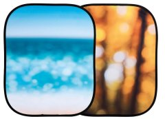 Lastolite Collapsible Out Of Focus 120x150cm - Autumn / Seascape