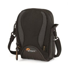 LowePro Apex 20 AW Zwart