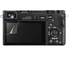 Delamax LCD Bescherming voor Sony A300 en A350