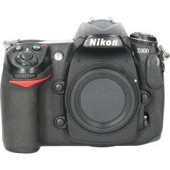 Tweedehands Nikon D300 Body CM1072