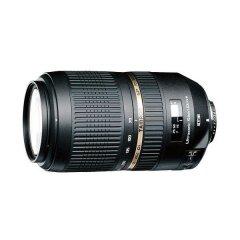 Tamron SP 70-300mm f/4-5.6 Di VC USD Canon