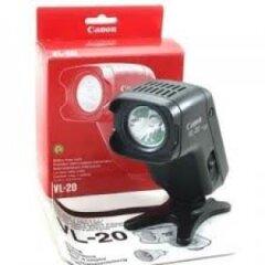 Canon VL-20 Videolamp