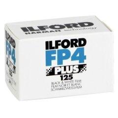 Ilford FP4 Plus 135 / 24 1 cassette