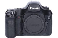 Tweedehands Canon EOS 5D Body CM7858