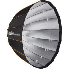 Godox Quick Release Parabolic Softbox QR-PF120 Profoto