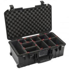 Peli™ 1535 Air Black Waterdichte camerakoffer