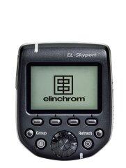 Elinchrom El-Skyport Plus HS Transmitter voor Canon