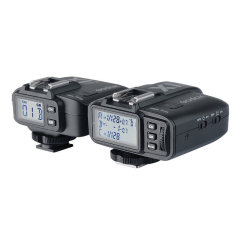 Godox X1 transmitter receiver set voor Sony