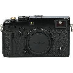 Tweedehands Fujifilm X-Pro2 Body Zwart CM0404
