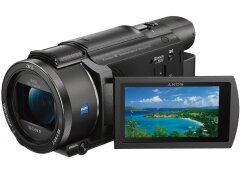 Sony FDR-AX53 camcorder