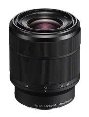 Sony FE 28-70mm f/3.5-5.6 OSS Kitlens