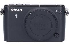 Tweedehands Nikon 1 S1 Body CM7776