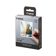 Canon XS-20L Selphy Square 20 pack