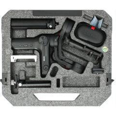 Tweedehands Zhiyun Weebill Lab + Creator 5 accessory kit CM1401
