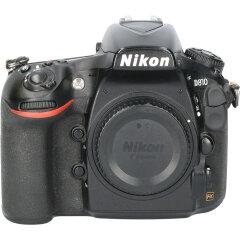 Tweedehands Nikon D810 Body CM0757