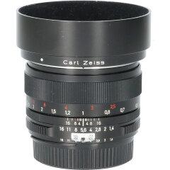 Carl Zeiss Planar T* 50mm f/1.4 ZF Nikon