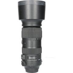 Tweedehands Sigma 60-600mm f/4.5-6.3 DG OS HSM Sports - Canon CM3253