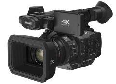Panasonic HC-X1E 4K Ultra HD