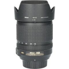 Tweedehands Nikon AF-S 18-105mm f/3.5-5.6G VR DX CM3571