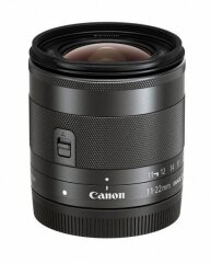 Canon EF-M 11-22mm f/4.0-5.6 IS STM