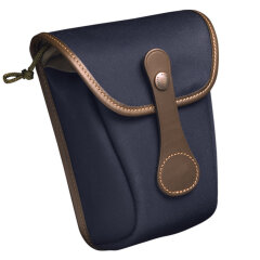 Billingham Avea 8 Navy/Chocolate
