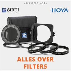 Alles wat je wilt weten over filters