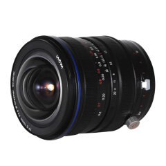 Laowa 15mm f/4.5 Zero-D Shift Nikon F