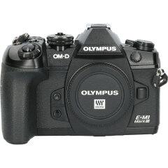 Tweedehands Olympus OM-D E-M1 Mark III Body CM4301