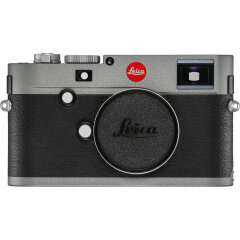 Leica M-E (Typ 240) Body Grijs
