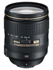Nikon 24-120mm f/4.0 G AF-S ED VR