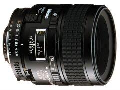 Nikon AF-D 60mm f/2.8 Micro