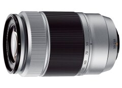 Fujifilm XC 50-230mm f/4.5-6.7 OIS II - Zilver