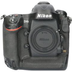 Tweedehands Nikon D4s Body CM1090