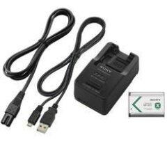 Sony ACC-TRBX batterijlader + NP-BX1 batterij