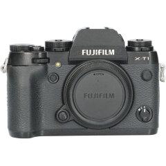 Tweedehands Fujifilm X-T1 Zwart - Body CM5315