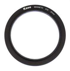 Kase K75 Adapterring Magn. 67 mm