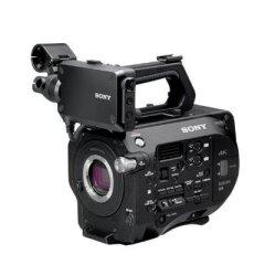 Sony PXW-FS7 4K Pro Videocamera