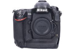 Tweedehands Nikon D4s Body Sn.:CM4159