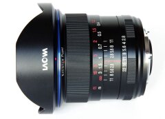 Laowa 12mm f/2.8 Zero-D Canon RF