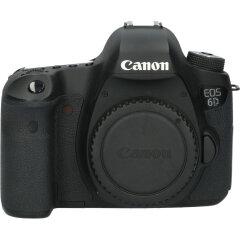 Tweedehands Canon EOS 6D Body CM0127