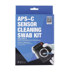 VSGO APS-C Cleaning Swab Kit DDR-16