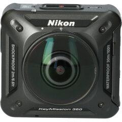 Tweedehands Nikon Keymission 360 CM9661